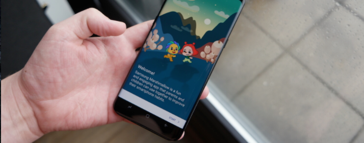 【透過應用程式,讓家長控制小朋友每日手機用量】