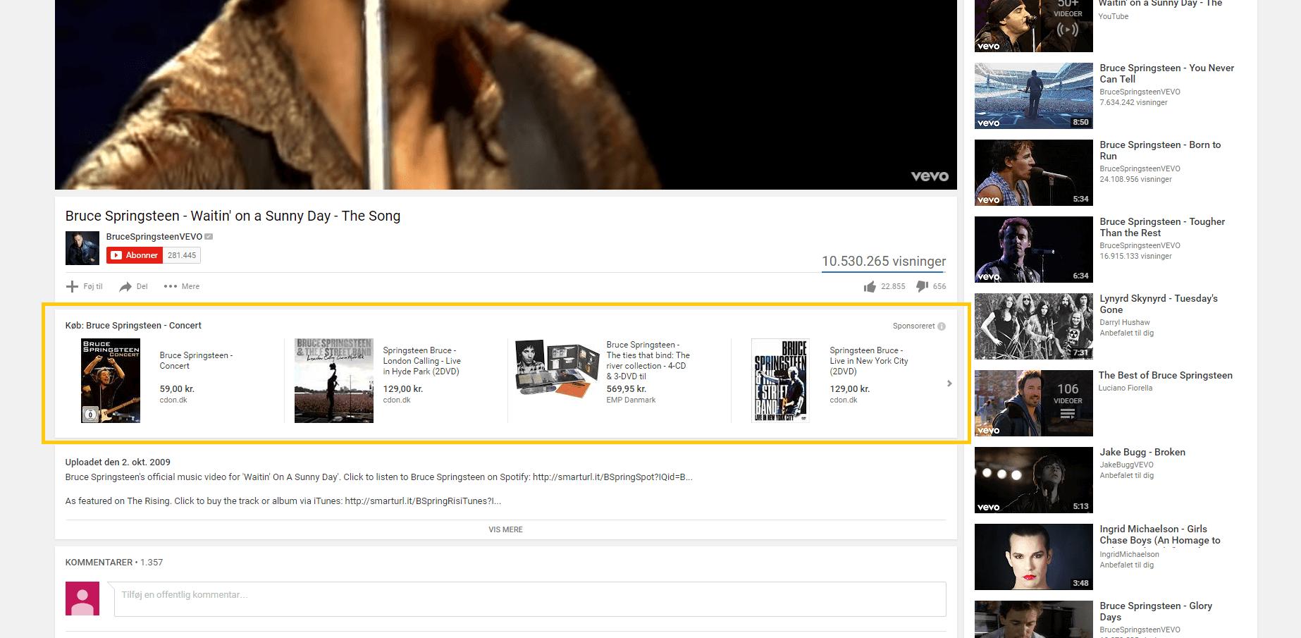 youtubeshopp
