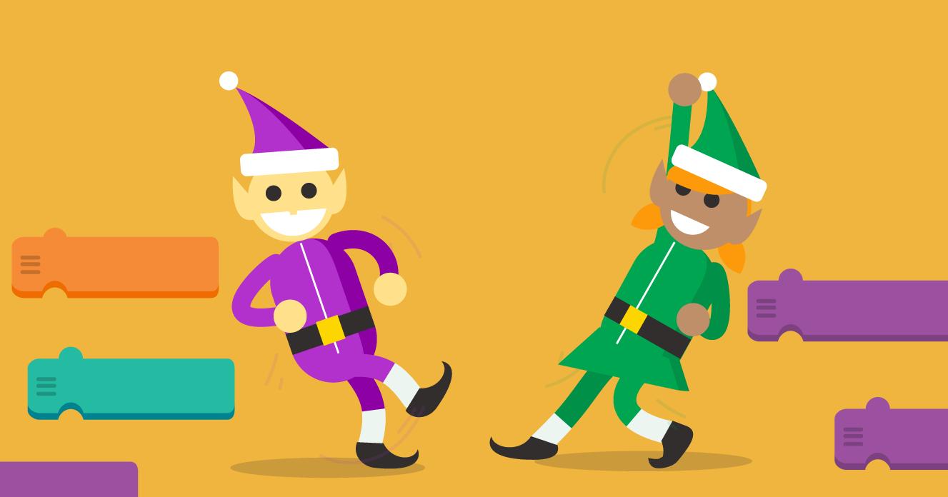 【Google 聖誕老人追蹤器,陪你過聖誕!】