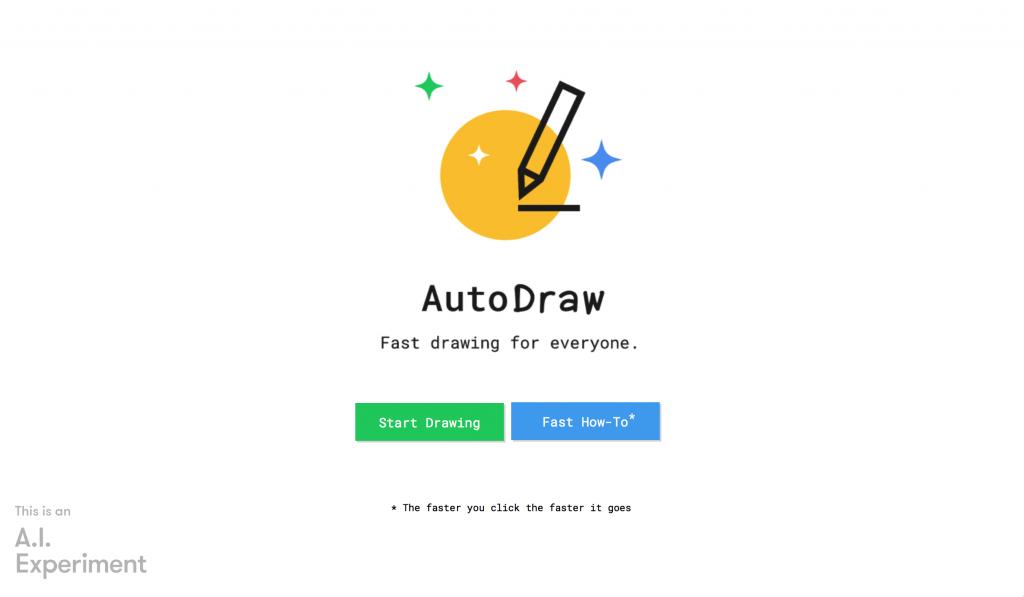 Auto draw01