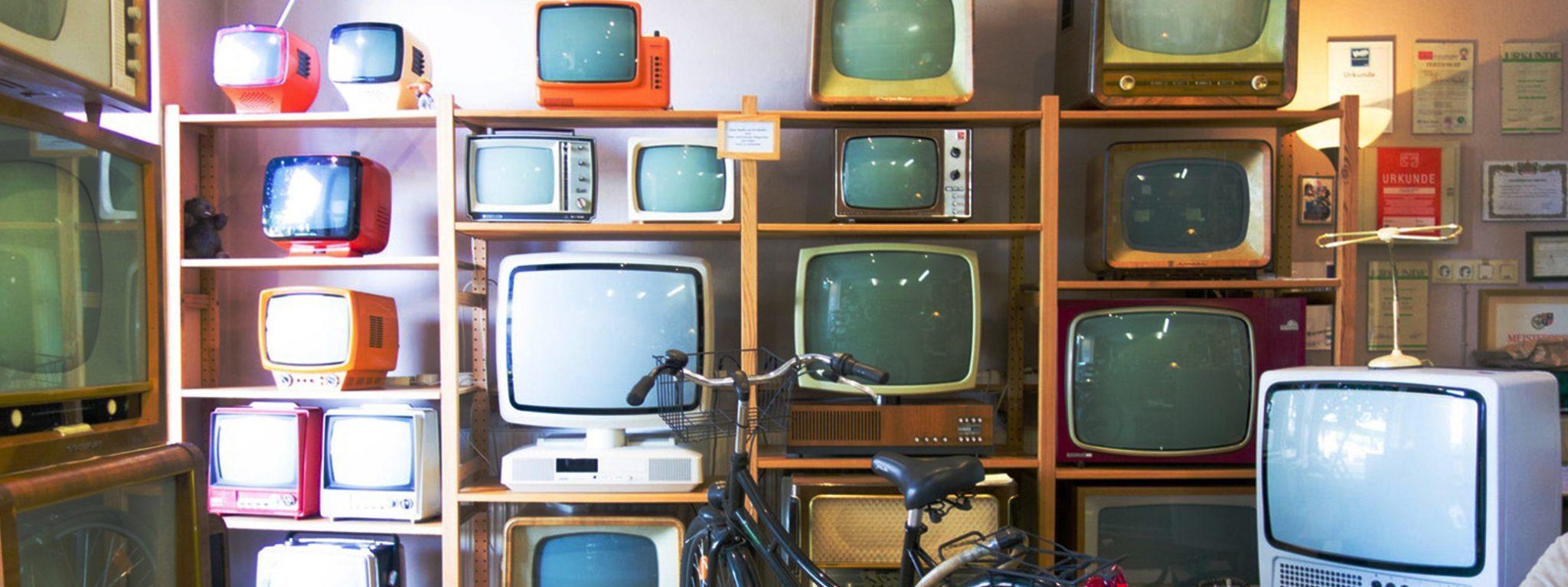 【電視機發展嘅關鍵人物?】