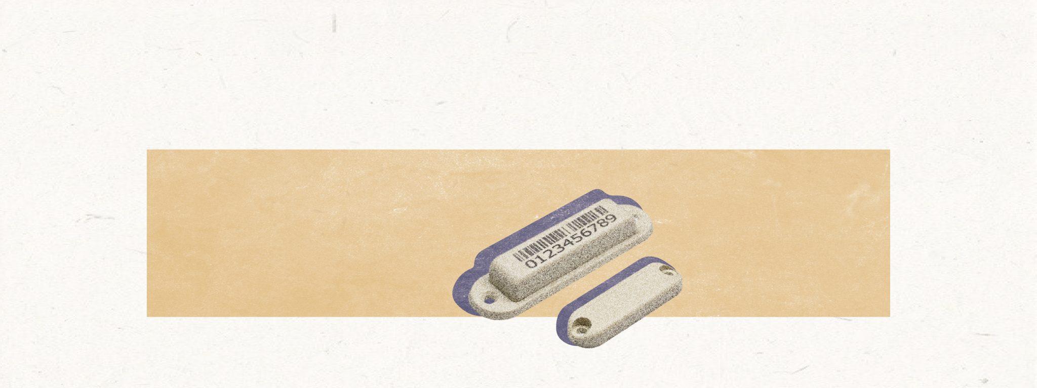 【身分證、燈柱、寵物晶片:何謂RFID?】